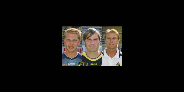 Trois joueurs du Lierse auraient avoué avoir été corrompus - La Libre