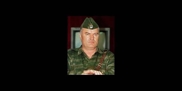 Tempête autour de Ratko Mladic - La Libre