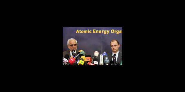 «Accord de principe» sur le nucléaire - La Libre