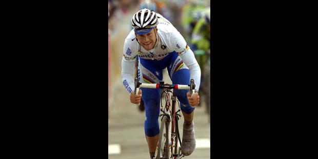 Nouvelle victoire de Tom Boonen - La Libre