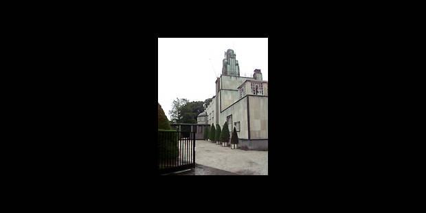 Philippe Stoclet et l'avenir du Palais