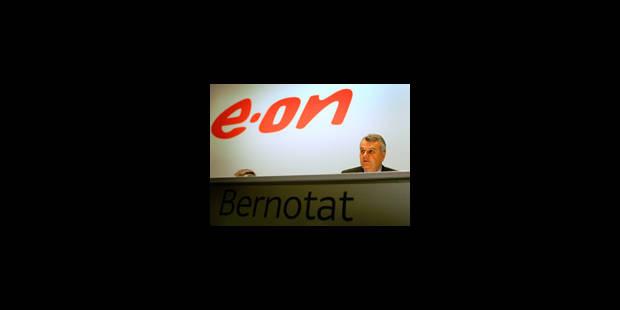 E.ON déplore le «protectionnisme»