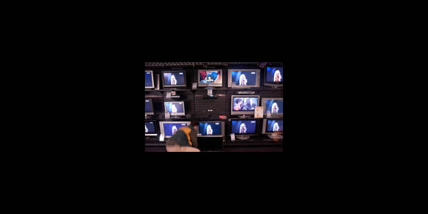 La fin programmée de la télévision? - La Libre