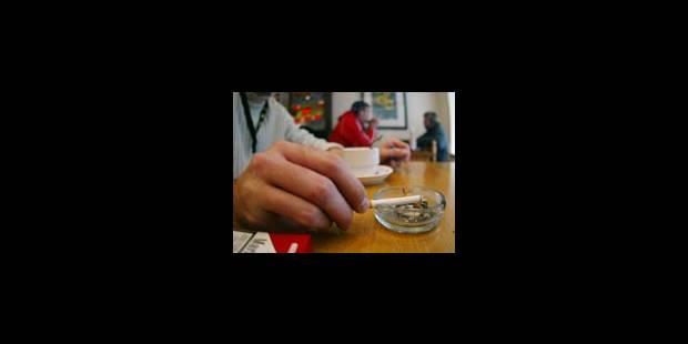 Le tabagisme passif tue 80.000 Européens chaque année - La Libre