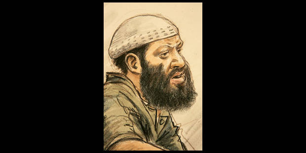 Moussaoui devait frapper la Maison Blanche - La Libre