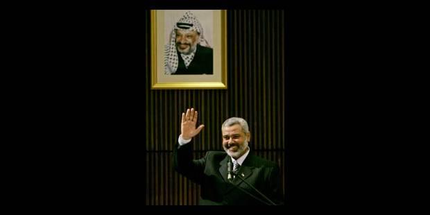 Le Hamas face au chaos sécuritaire - La Libre