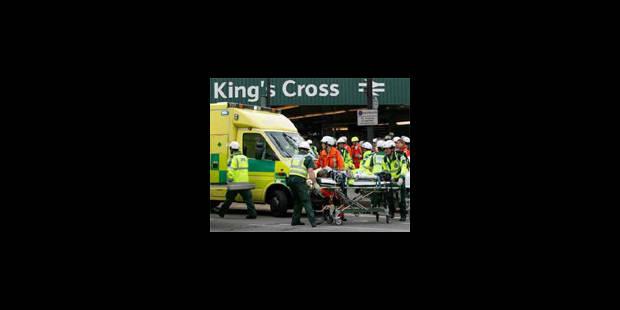 Les attentats de Londres ne seraient pas liés à Al-Qaïda