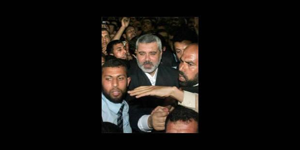 Le Hamas ne changera pas - La Libre