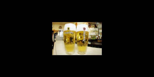 Les négociants en bière menacent InBev