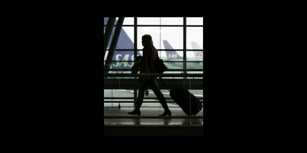 Aéroports européens trop chers - La Libre