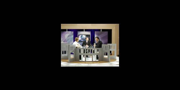Le couple «politique et télé» mis à nu - La Libre