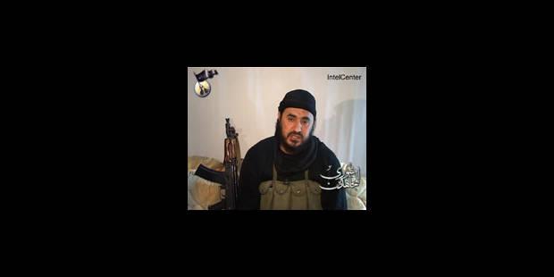 Zarqaoui nargue les Américains - La Libre