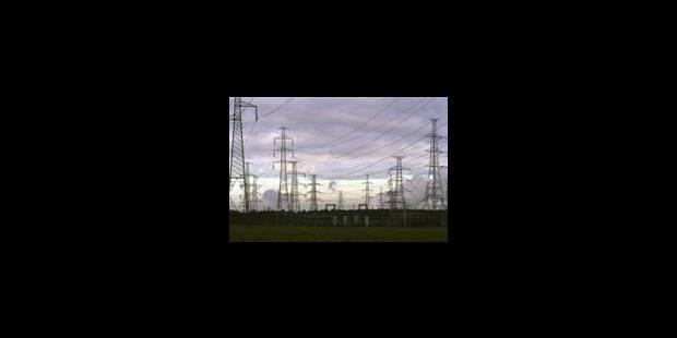 Electricité: qui fera baisser les prix? - La Libre