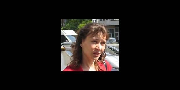 L'infirmière Simona répond à l'appel - La Libre