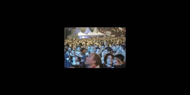 250 concerts du 19 au 23/07 - La Libre
