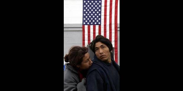 Des Mexicains dans la campagne - La Libre