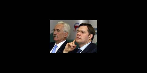 Le Luxembourg et la Wallonie jouent la prudence - La Libre