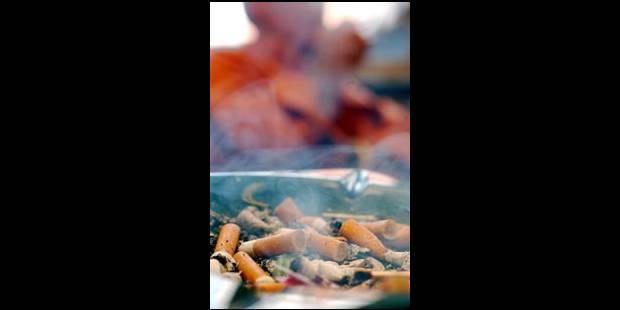 Une Journée mondiale sans tabac axée sur le sport - La Libre