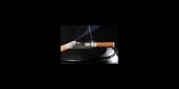 Leszokni a dohányzásról, nincs étvágya