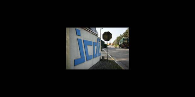 Trafic d'amiante à l'ICDI - La Libre