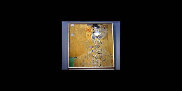 Vente record pour un portrait de Klimt - La Libre