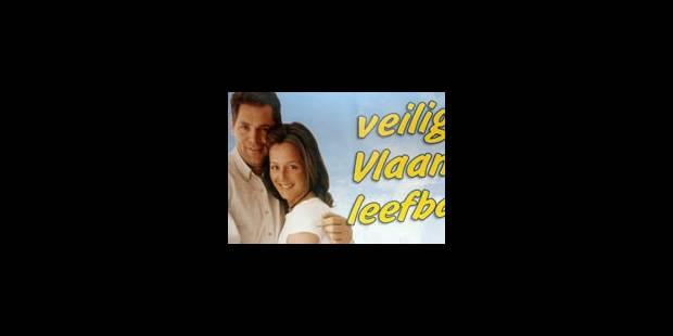 Une Wallonne au tribunal contre le Vlaams Belang - La Libre