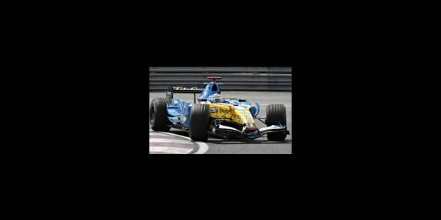 Alonso craint toujours «Schumi» - La Libre
