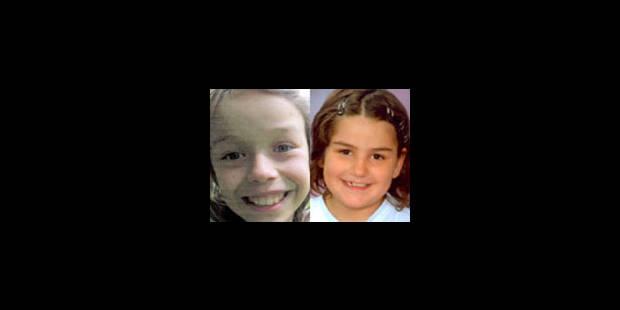 Les corps de Nathalie et Stacy ont été découverts - La Libre