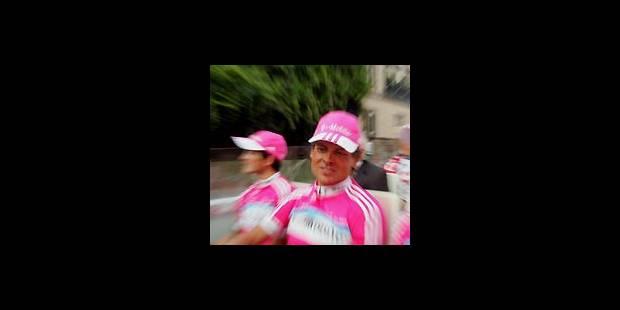 Le Tour de France amputé de Basso et d'Ullrich? - La Libre
