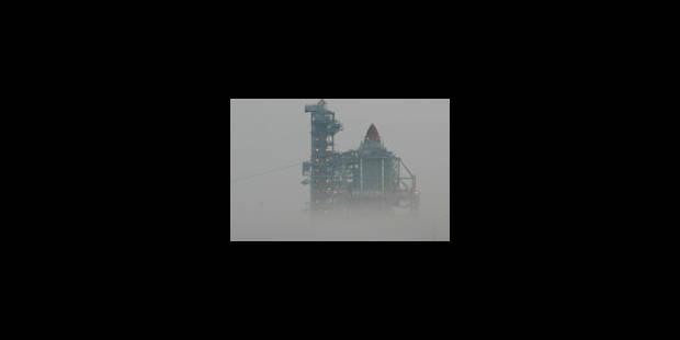 La météo, dernier obstacle au lancement de Discovery samedi - La Libre