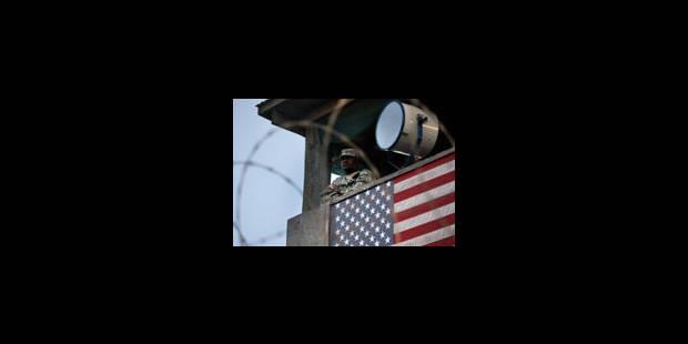 Guantanamo sous la loupe de Lizin