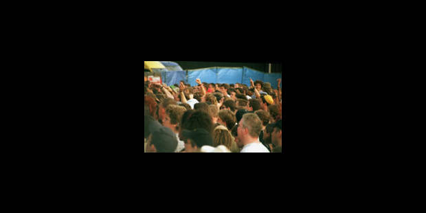 La Belgique en musique de Dour à Gand - La Libre
