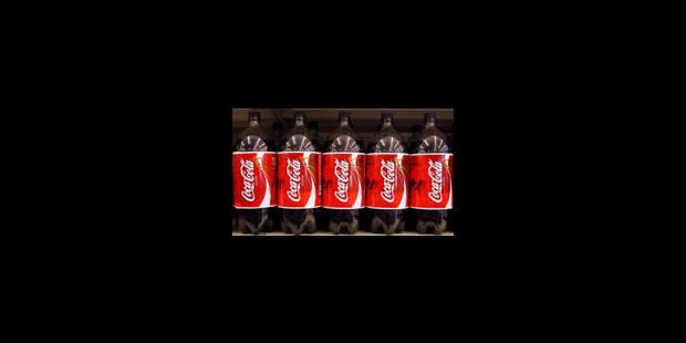 Coca-Cola conserve son mystère - La Libre