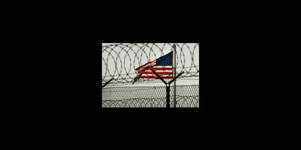 La Convention de Genève appliquée à Guantanamo - La Libre