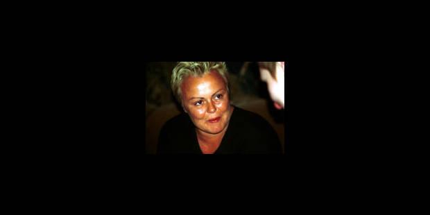 Muriel Robin dans les pas des Himbas - La Libre