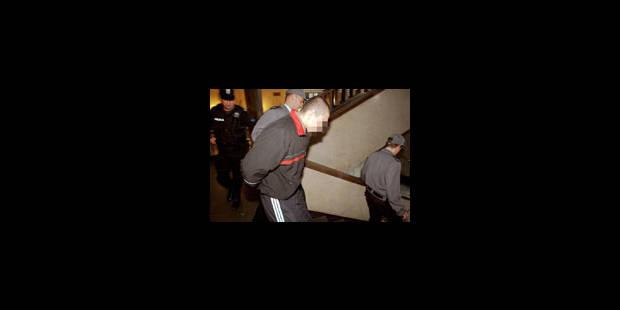 Toujours pas de décision sur l'extradition d'Adam G. - La Libre