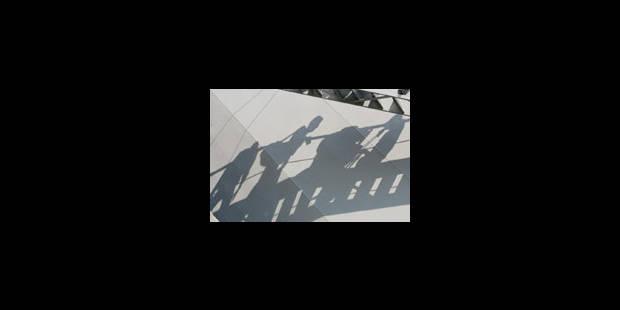 Ceux qui fuient le Liban ont atteri à Melsbroek - La Libre