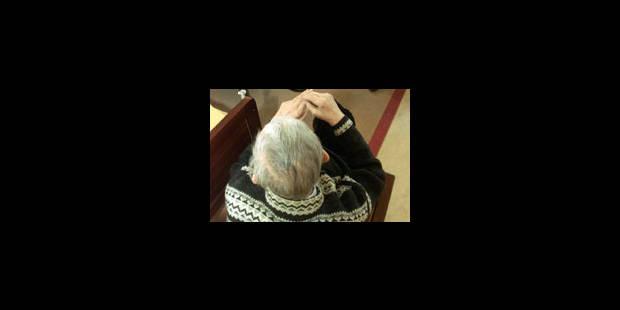 Entre 60 et 100 décès en plus chez les plus âgés - La Libre