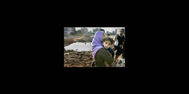 Le Liban vit sa pire journée de bombardements - La Libre