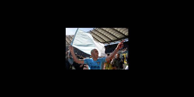 Recours de la Lazio devant le comité olympique italien - La Libre