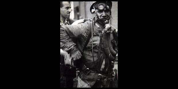 8 août 56, le jour le plus noir - La Libre