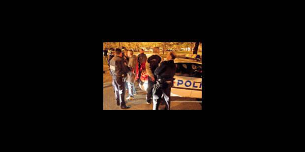 La réponse aux émeutes des banlieues - La Libre
