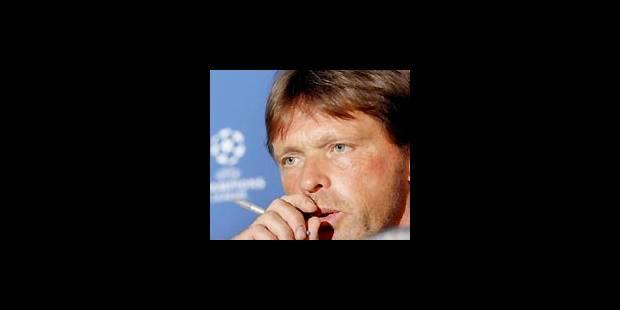 Anderlecht veut réussir son entrée - La Libre
