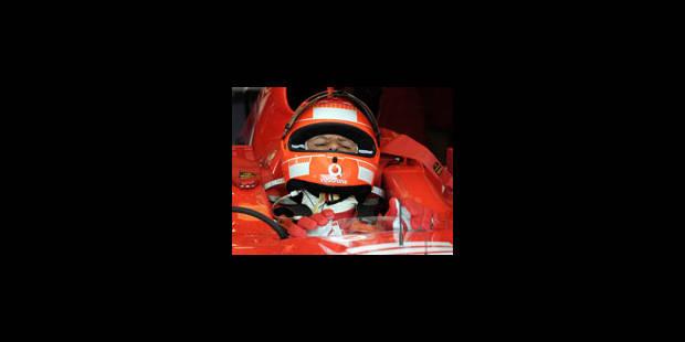 """Briatore: Schumacher """"a changé la manière de travailler en F1"""" - La Libre"""