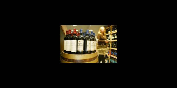 Les bonnes affaires des Foires aux vins - La Libre