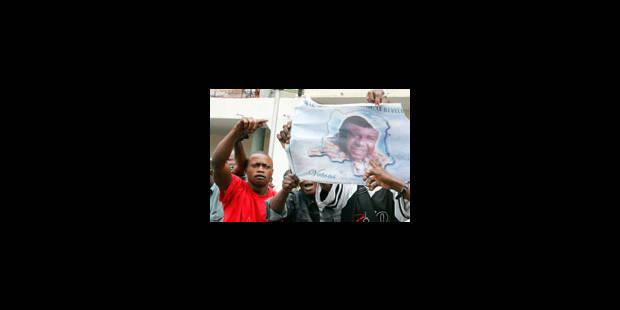 A peine rouverte, la TV de Bemba détruite par un incendie