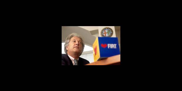 Au volant de Fiat - La Libre