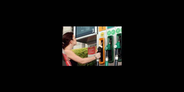 Les prix du pétrole au jour le jour - La Libre