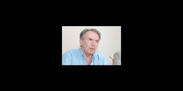 Daniel Féret est bel et bien inéligible - La Libre