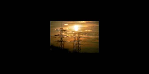 Les entreprises s'allient pour payer l'énergie moins cher - La Libre